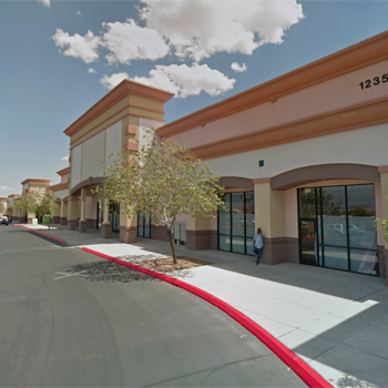Henderson NV retail space for rent